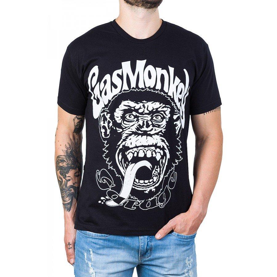 camiseta gas monkey garagem 2803 3