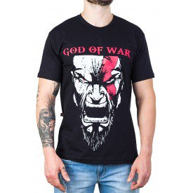 camiseta god of war deus da guerra 1 2747