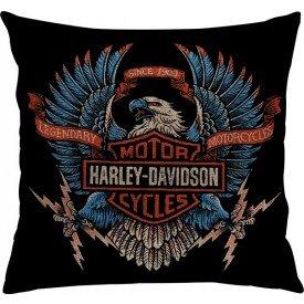 harley davidson aguia