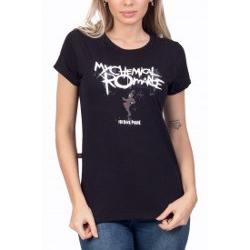 t shirt feminina my chemical romance 3