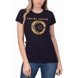 t shirt feminina legiao urbana v 2