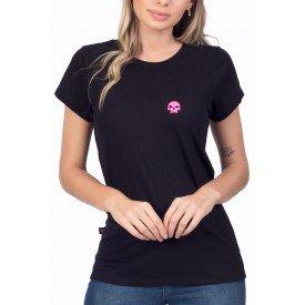 t shirt feminina bandalheira basic 1