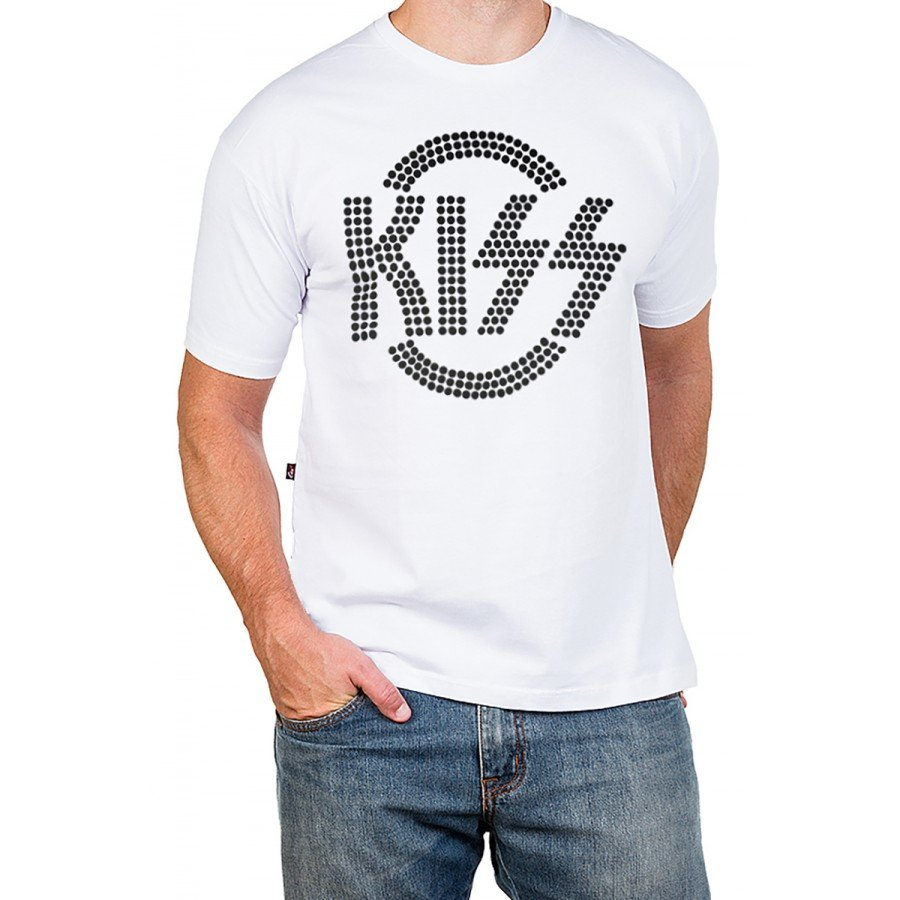 2653 f pr camiseta kiss lampadas reforco de ombro a ombro 1