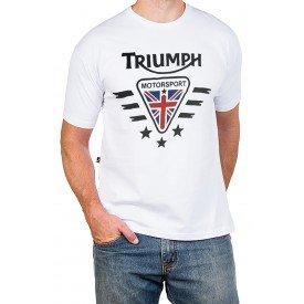 2834 m pr camiseta triumph logo preta 100 algodao 3