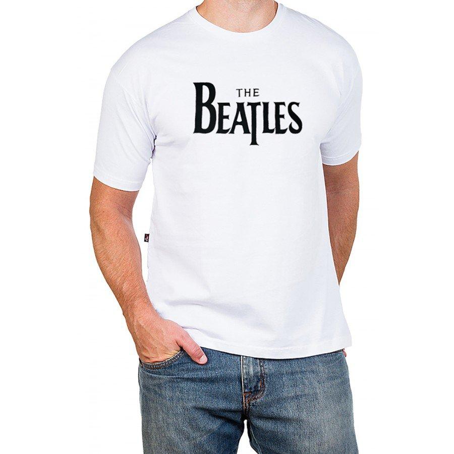 338 m pr camiseta the beatles escrita 100 algodao 2