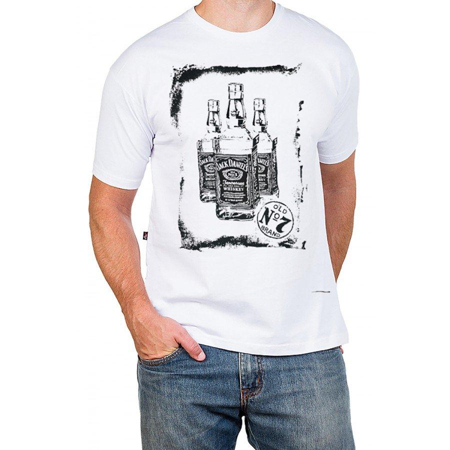 2727 m pr camiseta jack daniels 3 litros 100 algodao 2