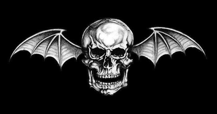 deathbat avenged sevenfold