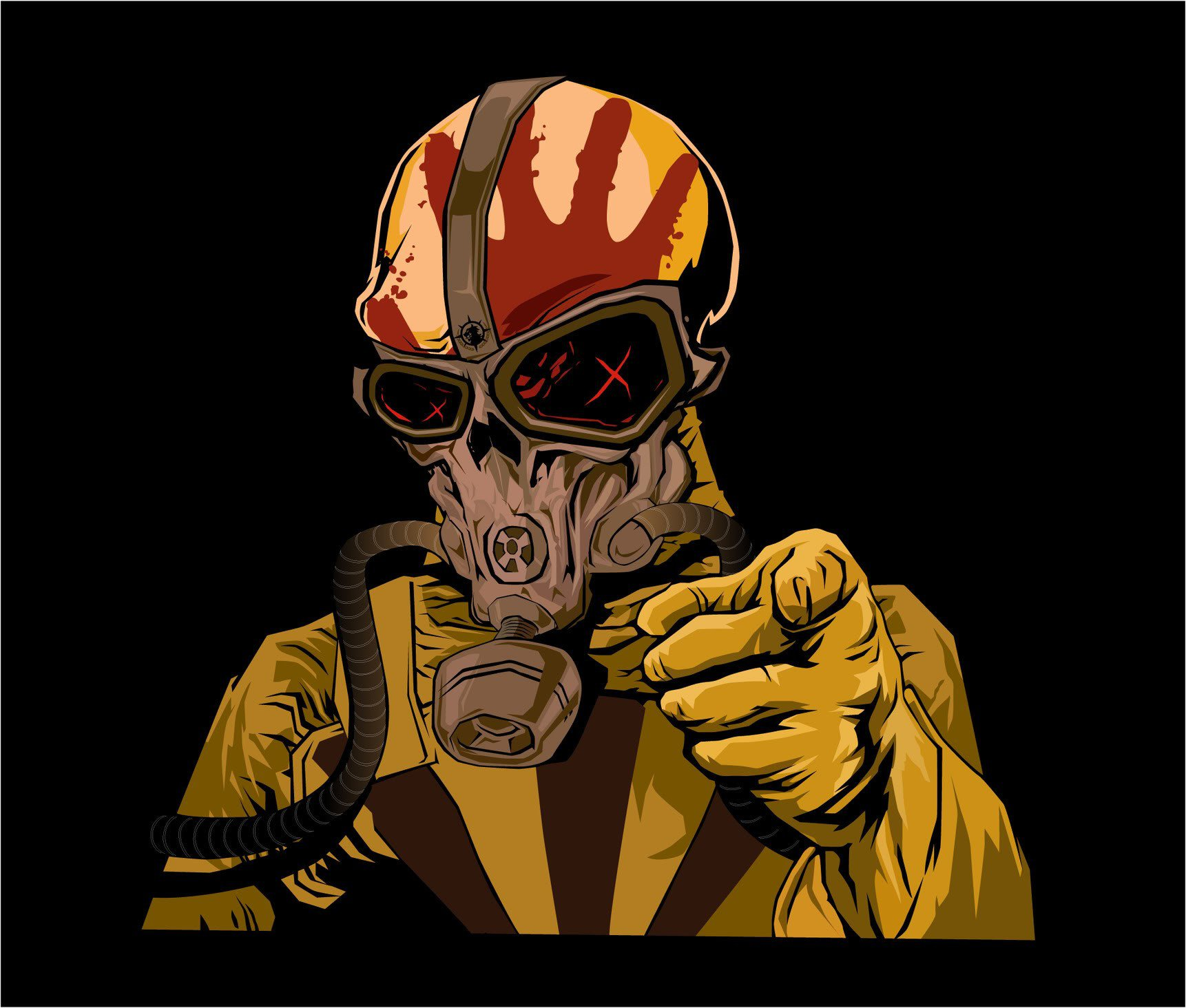 knucklehead five finger death punch