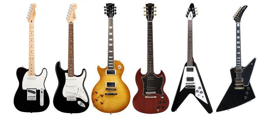 As 7 Guitarras Mais Caras De Todos Os Tempos.
